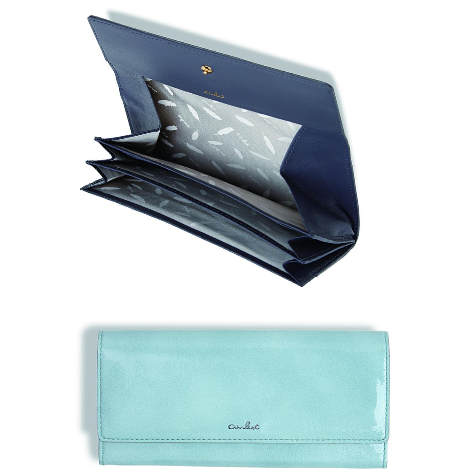 ギャルソン財布 ギャルソン長財布 財布 長財布 軽い財布 薄い財布 エアリスト wallet airlist バレエ