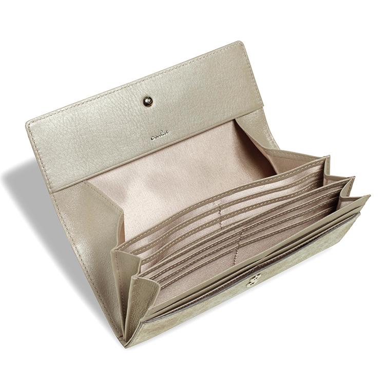 ギャルソン長財布 ギャルソン財布 ギャルソン 財布 長財布 薄い財布 軽い財布 エアリスト airlist wallet