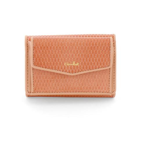 財布 軽い財布 薄い財布 エアリスト wallet airlist