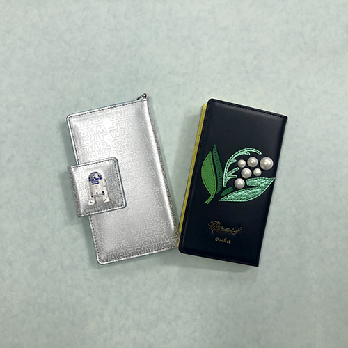 エアリスト 携帯ケース iPhoneケース