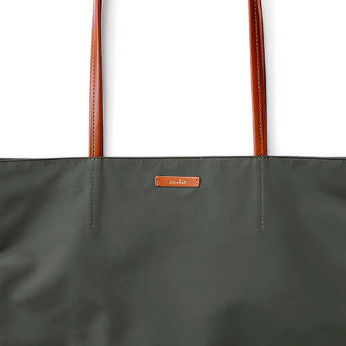 エシカルな素材でつくられた新作バッグの発売